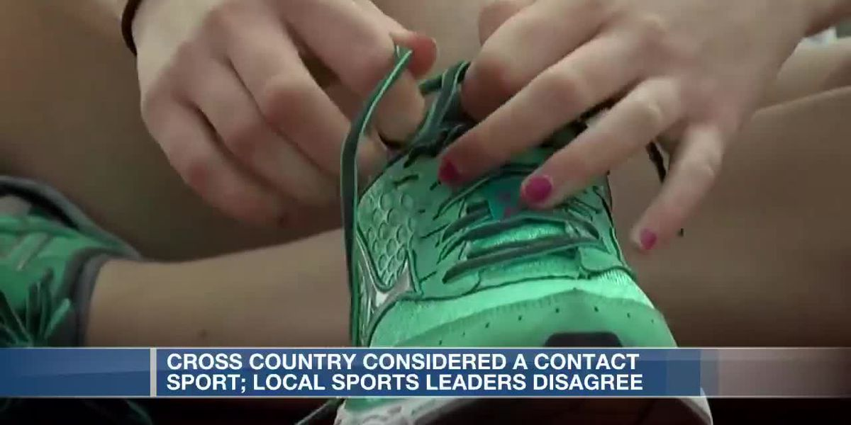 Cross country incorrectly classified as contact sport, Anderson HS coach, Lakota East athletic director says