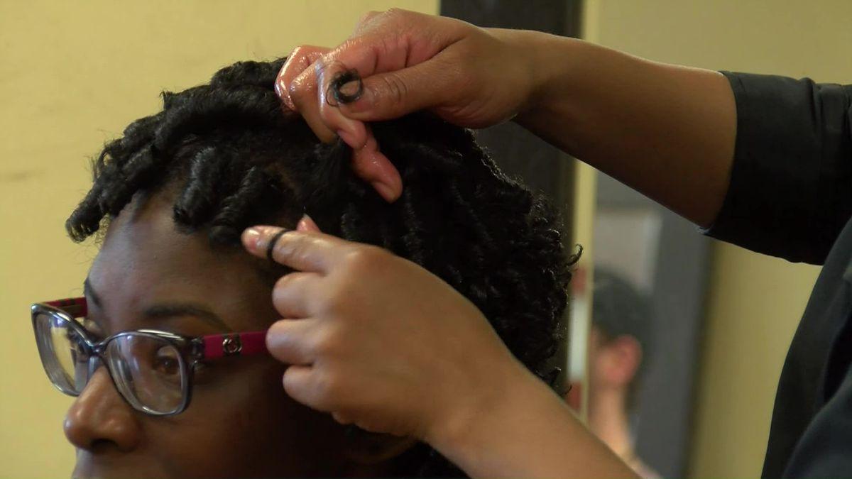 Covington becomes first Kentucky city to ban natural hair discrimination