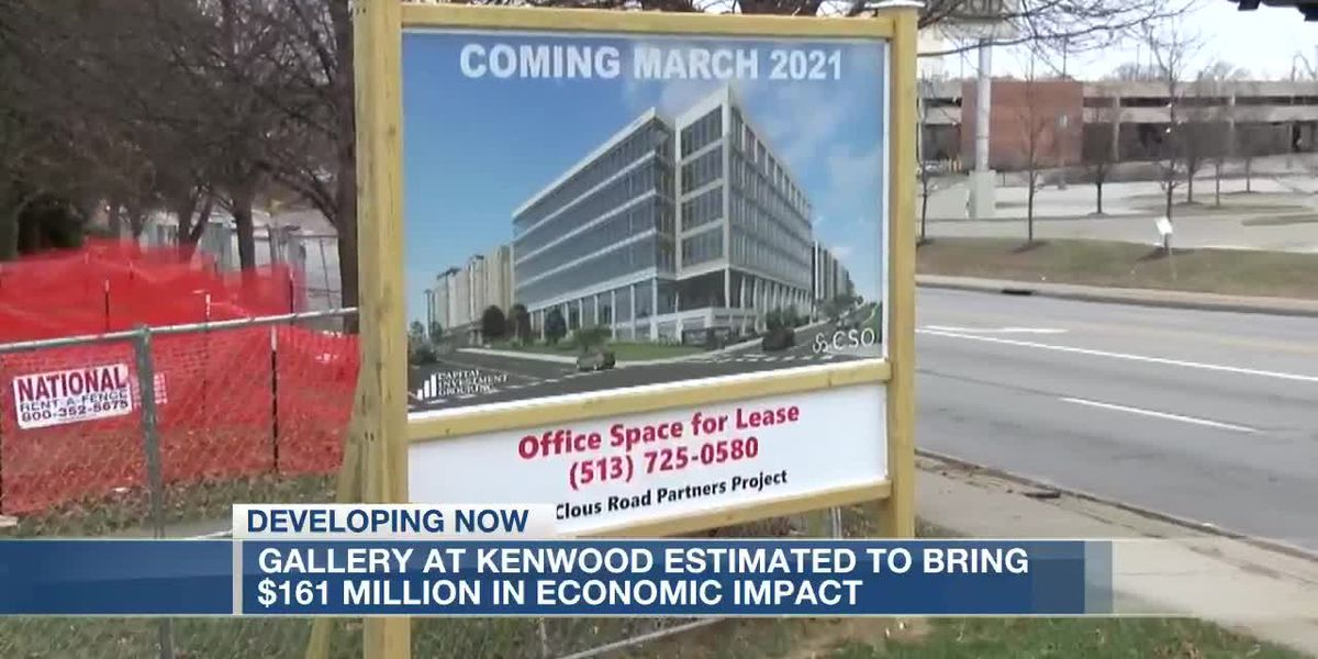 $130 million development project coming to Kenwood