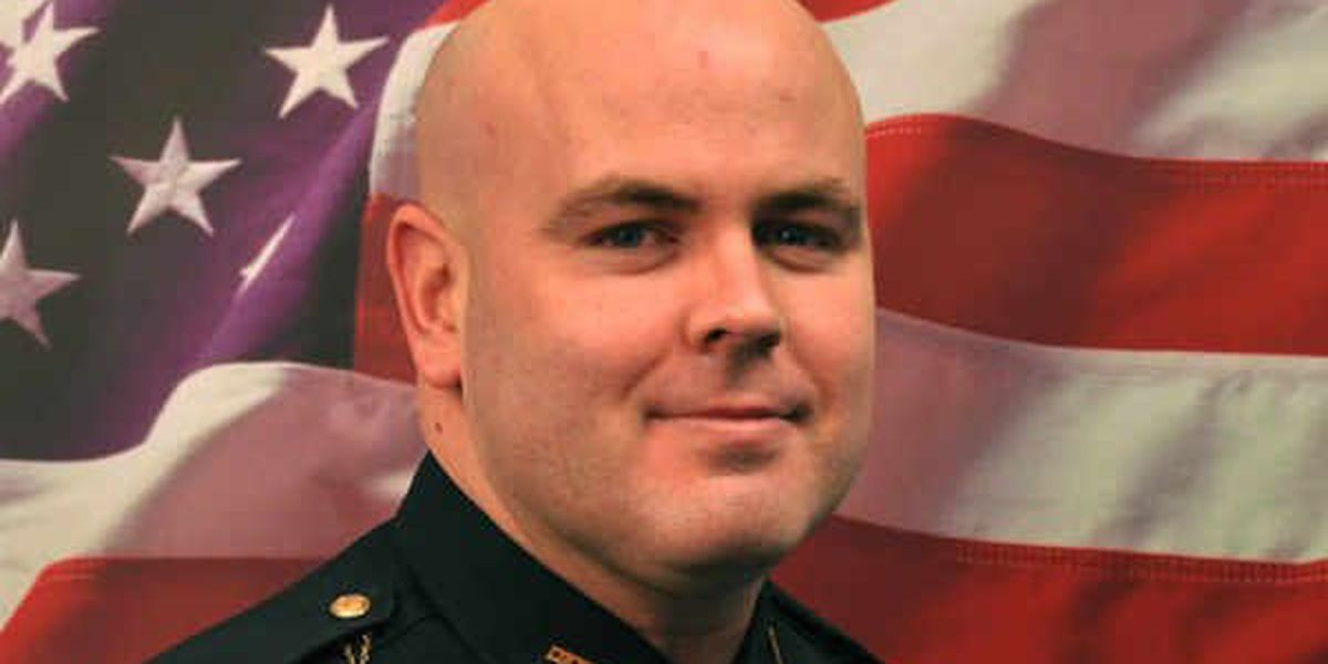Sgt. Brian Dulle remembered on anniversary of his death