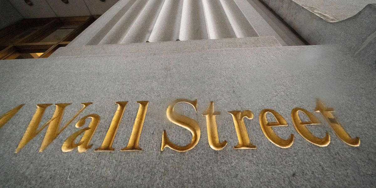 Wall Street hits records as hopes build for more stimulus
