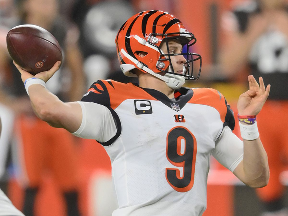 Bengals come up short at Indy; host Browns in week 7