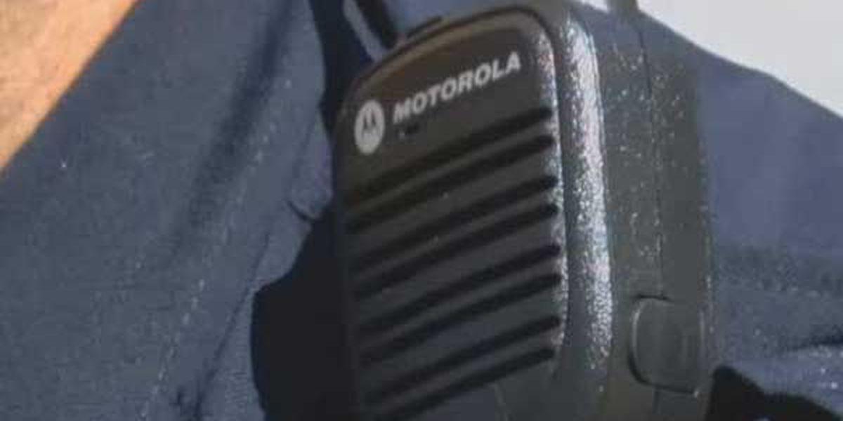 Police union: Motorola radios still failing