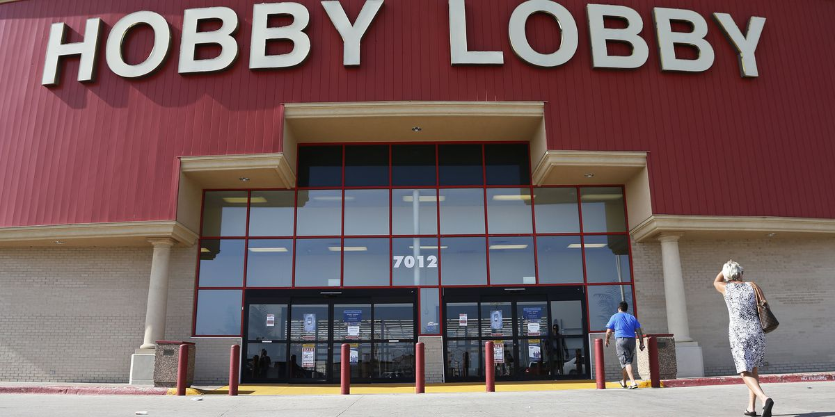 Hobby Lobby defied Gov. Mike DeWine and reopened its Ohio stores—it didn't go over well