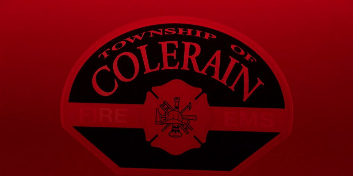 1 hospitalized after Colerain Twp house fire