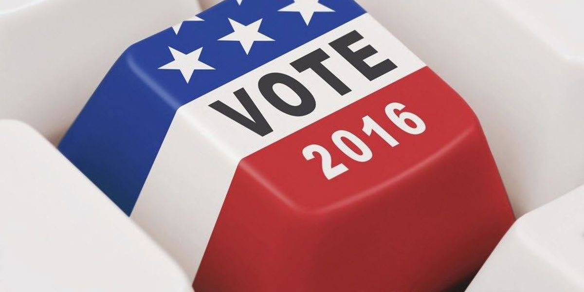 Find your polling place for KY primary