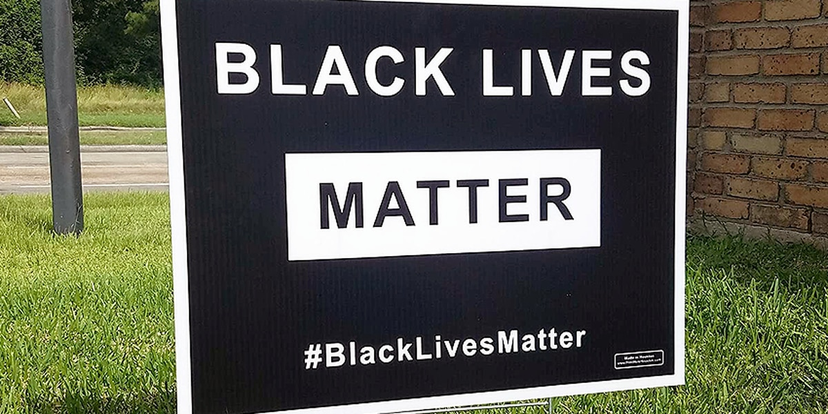 Majority of polled Ohio voters support Black Lives Matter movement, study shows