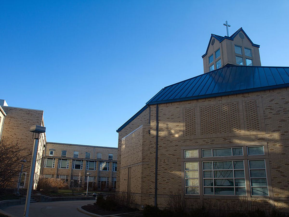 St. Xavier High School to release names of accused sexual abusers Monday, letter states