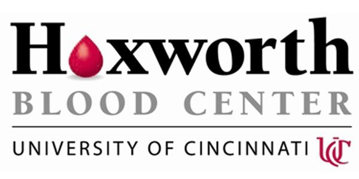 Get free movie tickets for donating blood to Hoxworth