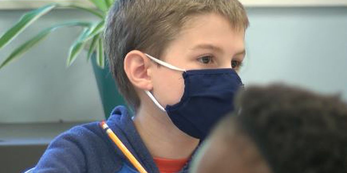 Tri-State school district votes to make masks optional by June 1