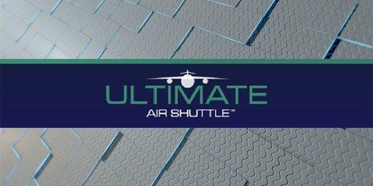 Ultimate Air Shuttle announces new service to Atlanta