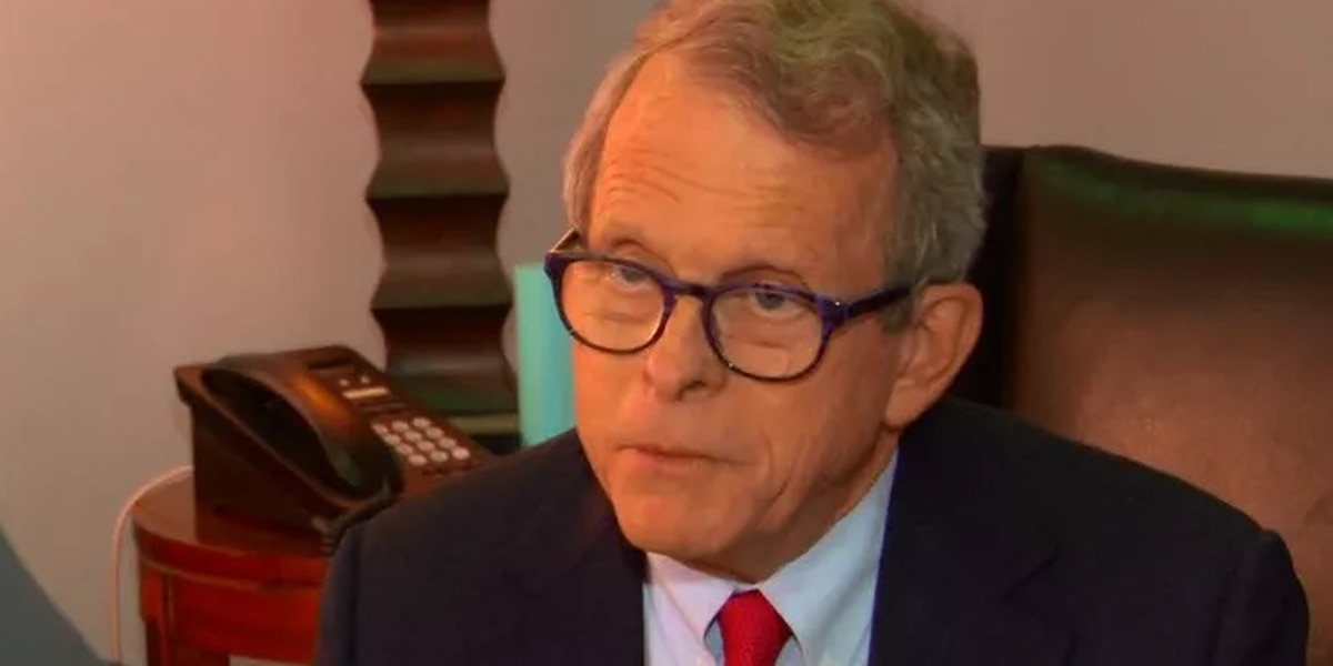 DeWine urges Ohio lawmakers to act swiftly on sports betting