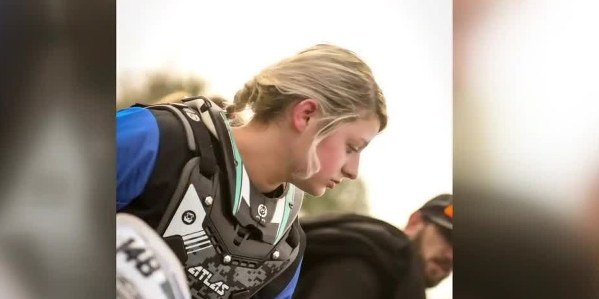 Tri-State teen competes in ATV races around the country, hopes to turn pro