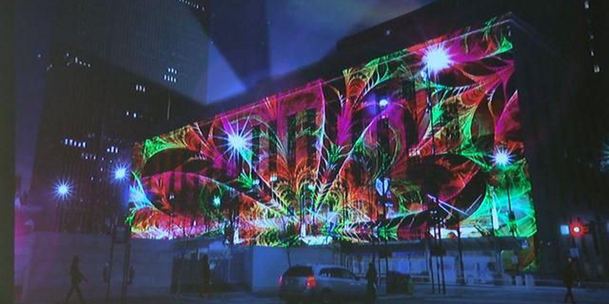 BLINK 2019 to feature light displays in Cincinnati, Covington