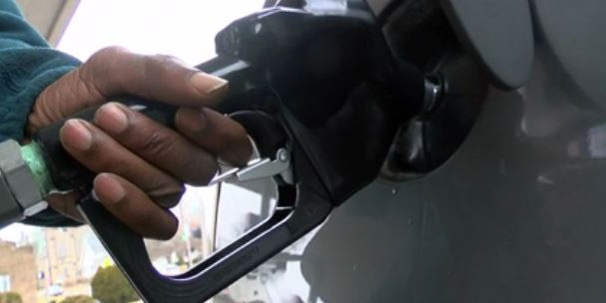 Ohio governor OKs gas, diesel tax increase to repair roads