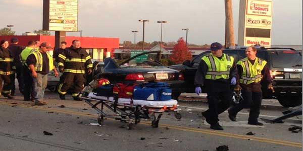 Man, 83, dies in Clermont County crash