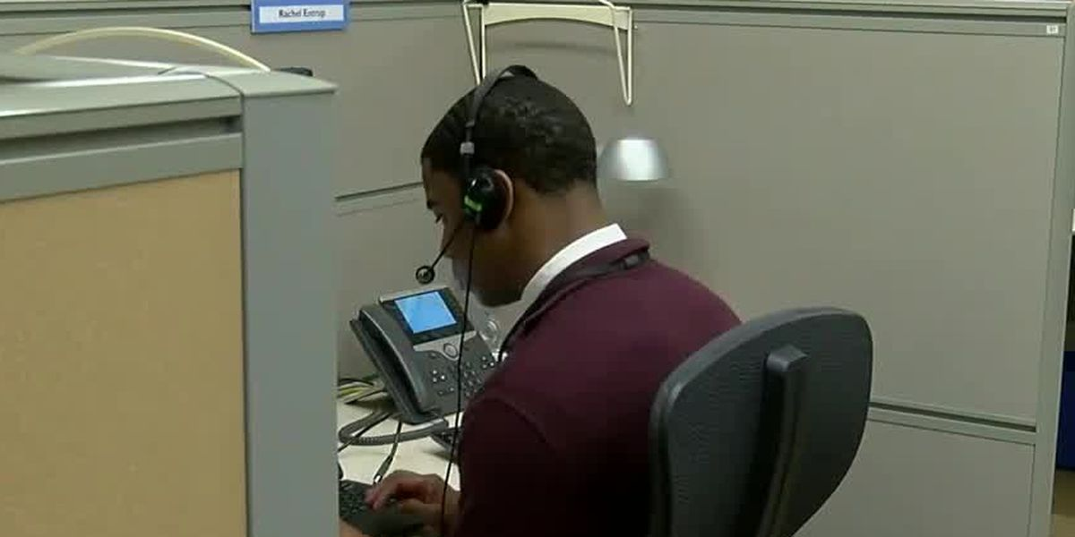 United Way holds Relief-A-Thon to connect struggling Ham Co. residents to resources