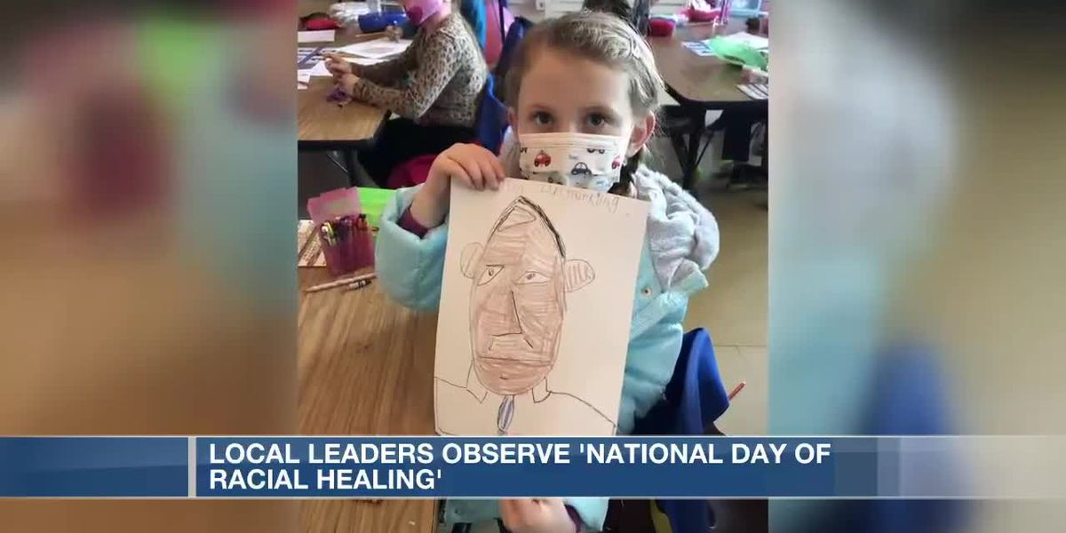 Local leaders helping students understand National Day of Racial Healing meaning