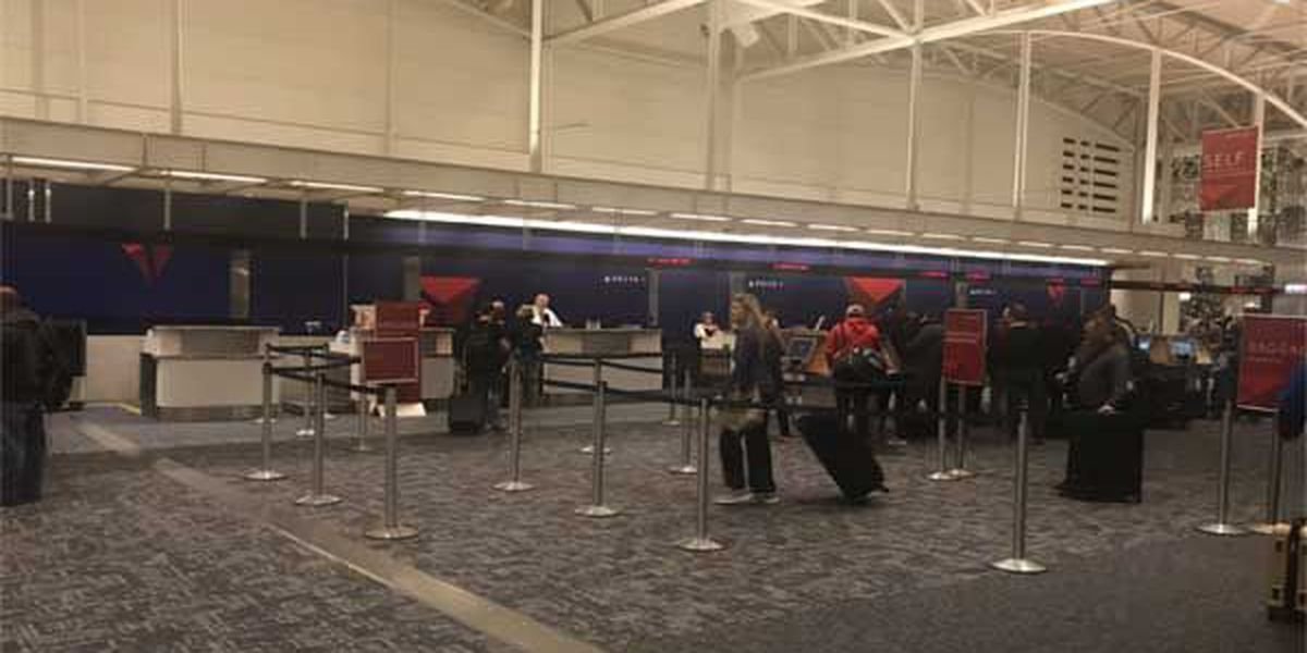 Record-setting travel expected for holidays