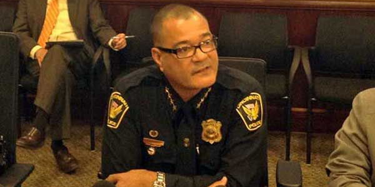 City investigating comments in police newsletter; Chief apologizes to officers