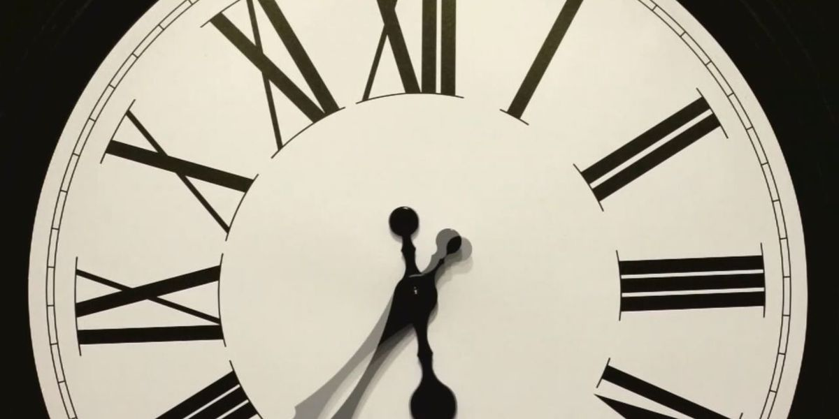 Daylight saving time may become permanent in Kentucky if lawmakers have their way