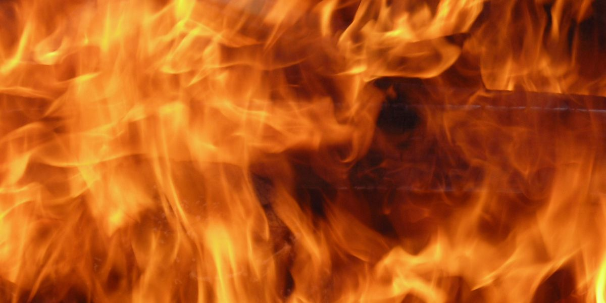 Woman rescued from apartment fire in Colerain Township