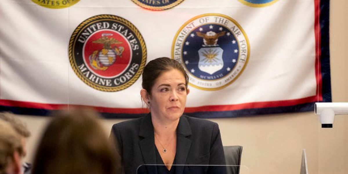 Judge Dawn Gentry appeals Judicial Conduct Commission decision to remove her from the bench