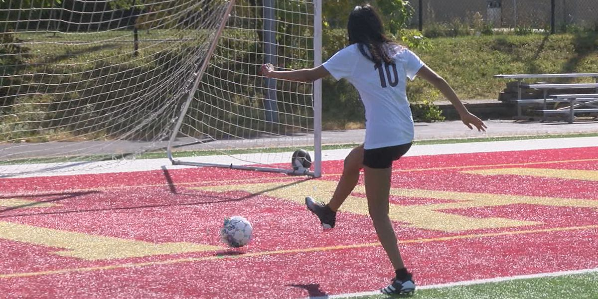 West High brings back girls soccer team after 10-year absence