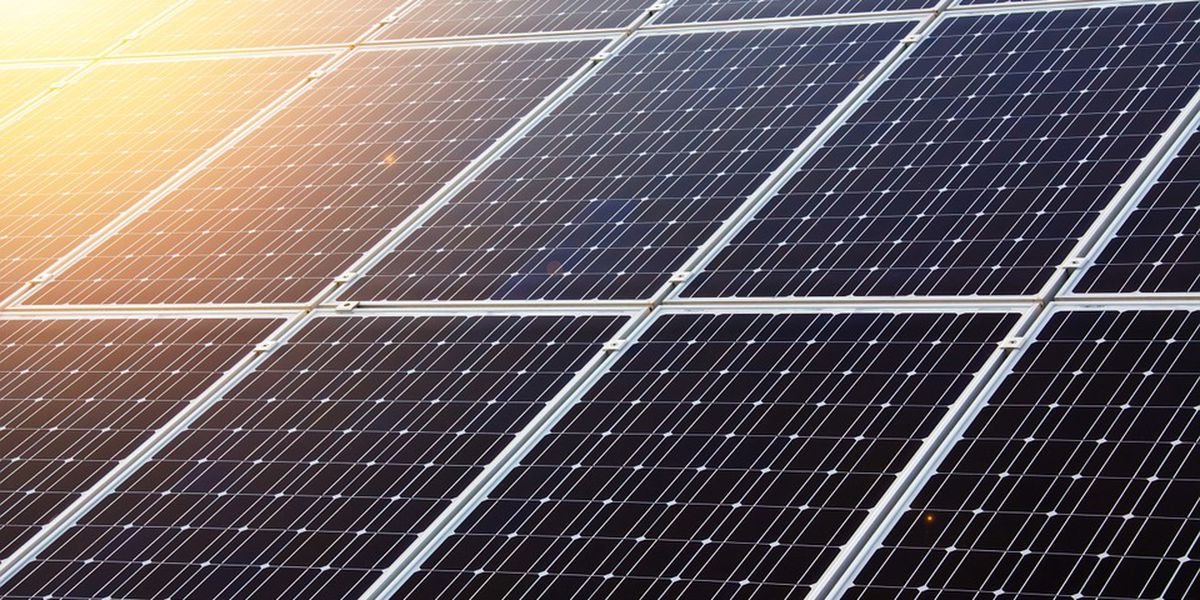 Mayor to announce 'America's Largest Municipal Solar Project' coming to Cincinnati