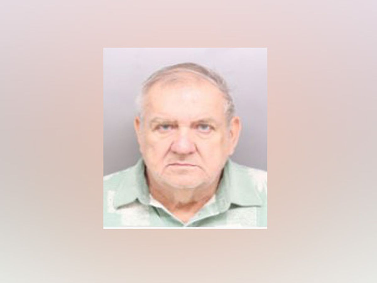 79-year-old pleads guilty to sexual exploitation of toddler, U.S. Attorney says