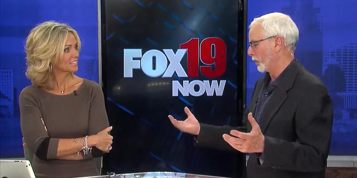 FOX19 News at 4 p.m., November 16, 2018