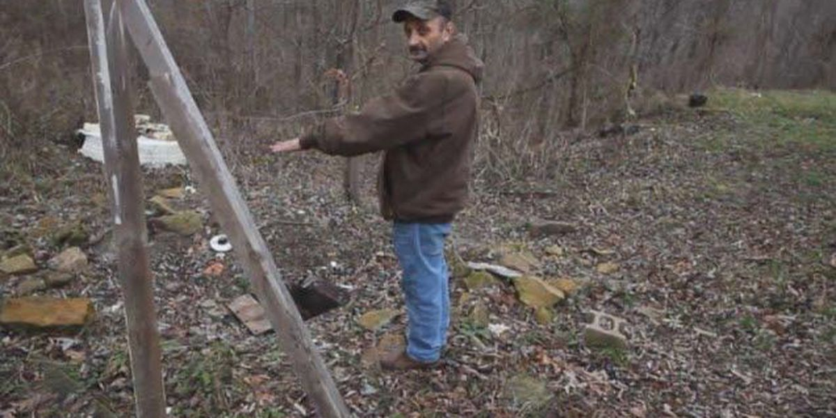 Pike Co. cold case: 'Stuff's been covered up long enough'