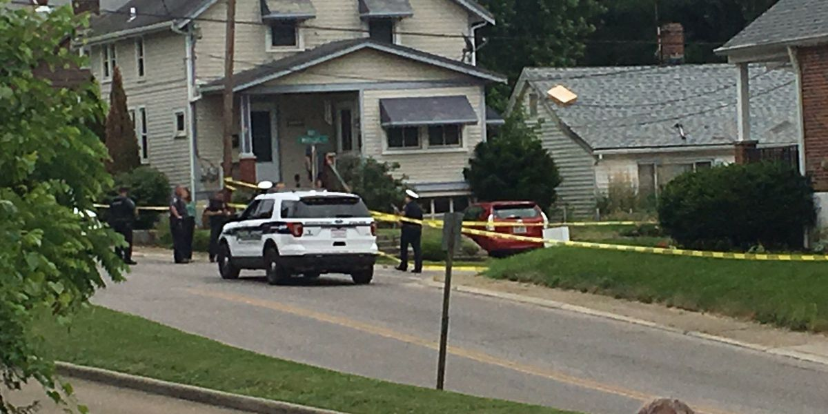Police: 1 dead in Fairfax shooting, suspect arrested