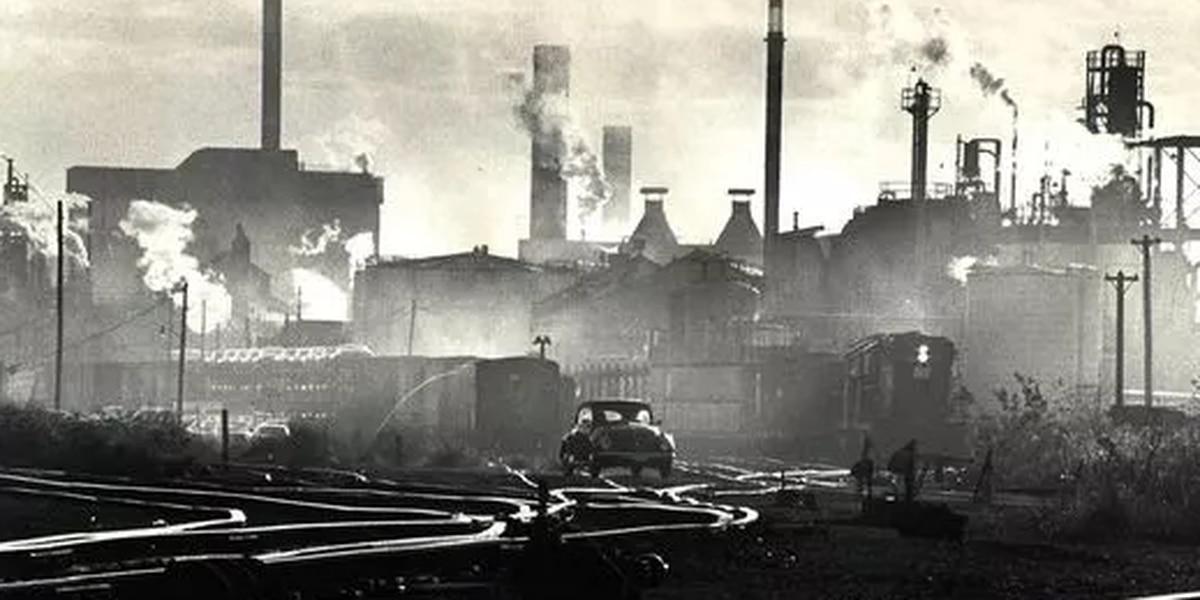 P&G closing Kansas City plant, shifting ops