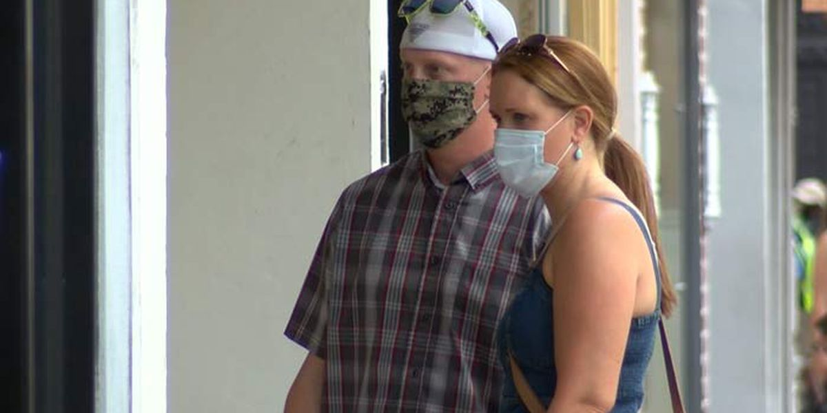 Thousands of masks to be handed out to Butler Co. residents later this week