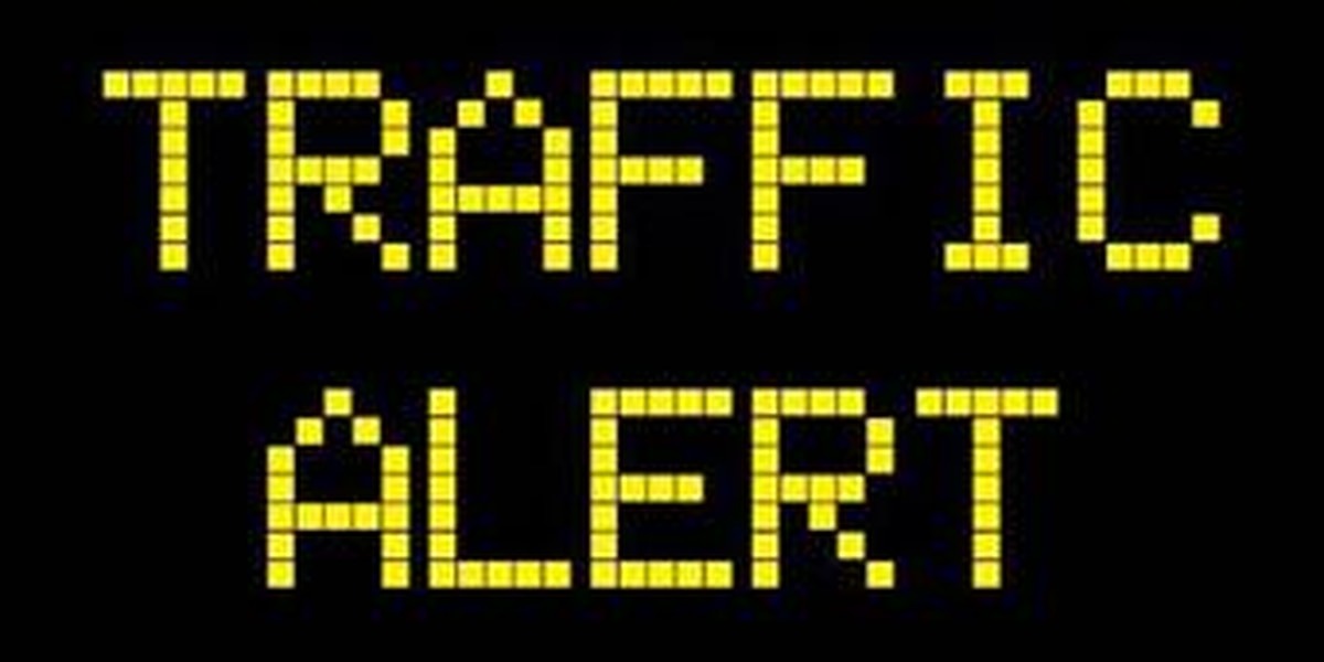 Traffic alert: Nightly closures at the Lytle Tunnel