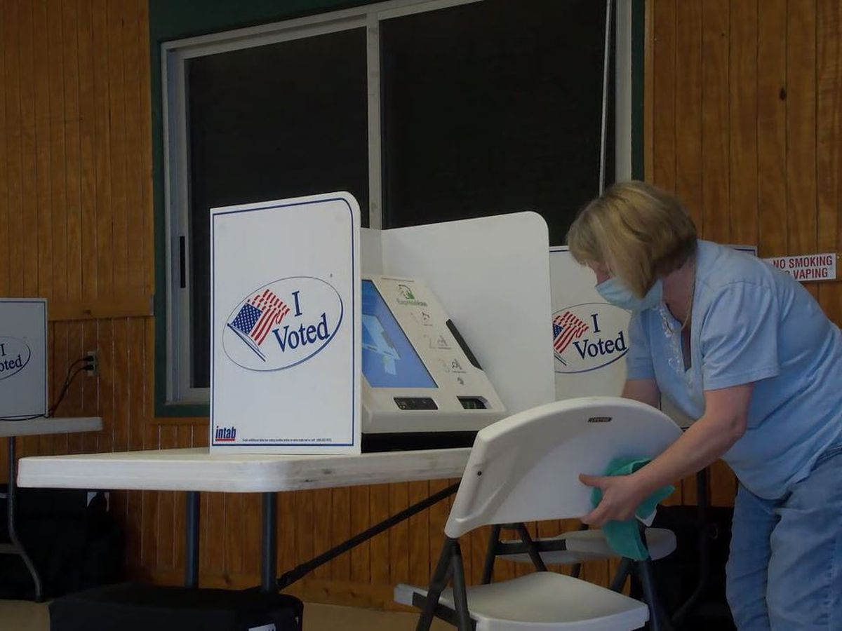 Indiana delayed primary marked by changes in voting; get election results here