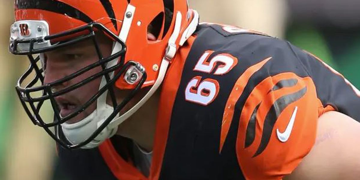 Blood clot forces Bengals' Boling to retire