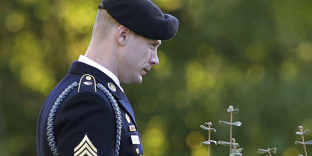 Bergdahl appeals court-martial over Trump, McCain comments