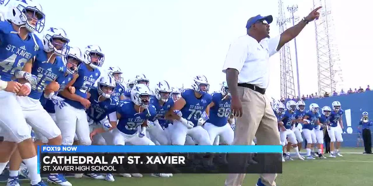 St. X beats Cathedral to stay perfect