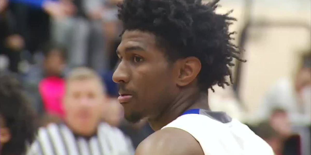 UC signee Samari Curtis drops 44 points in Xenia loss