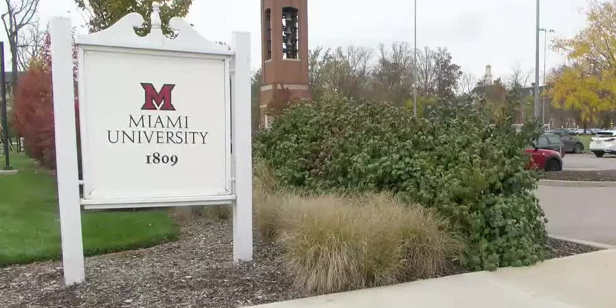 3 Miami University football players suspended following fight at frat house, school officials say
