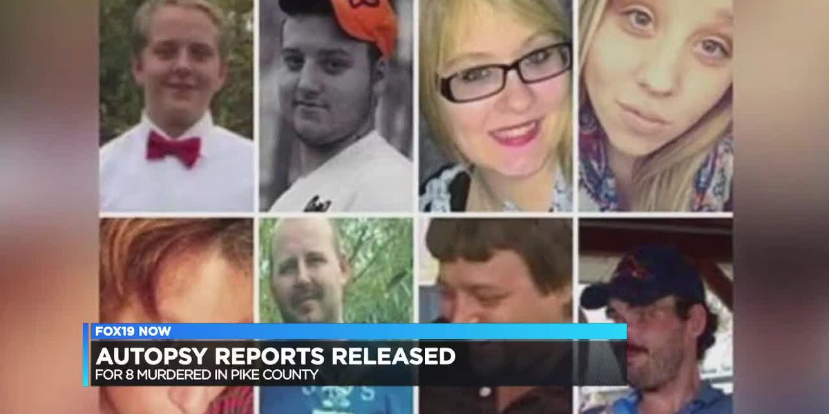 Pike County massacre: Autopsy results made available