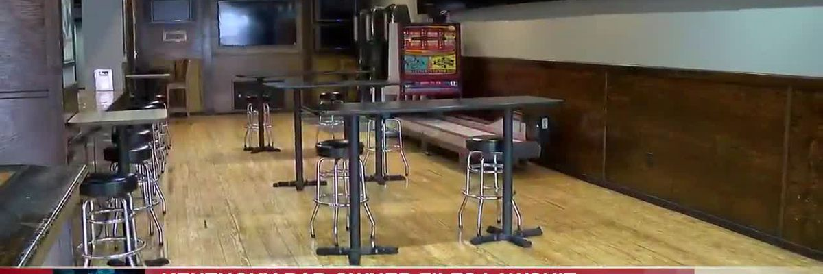 Covington sports bar contemplating next steps with new COVID-19 orders