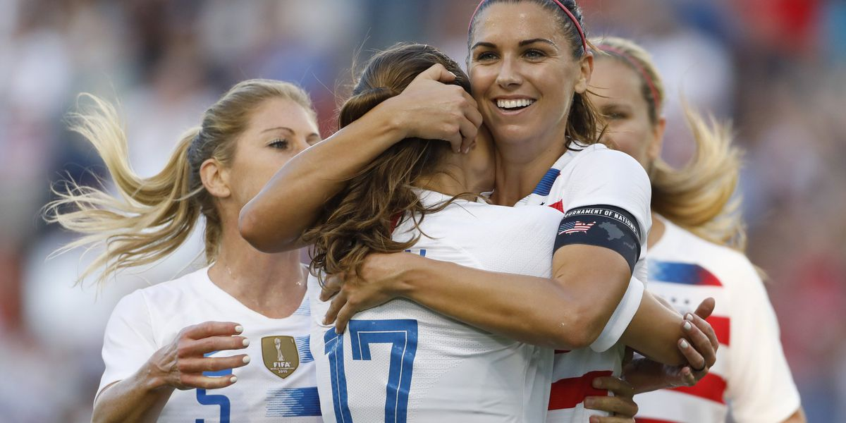 Ways to watch the Women's World Cup