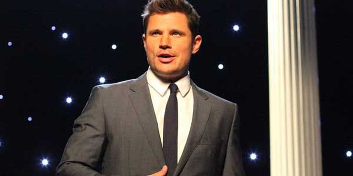 Nick Lachey backs legalizing pot; Prosecutor condemns move