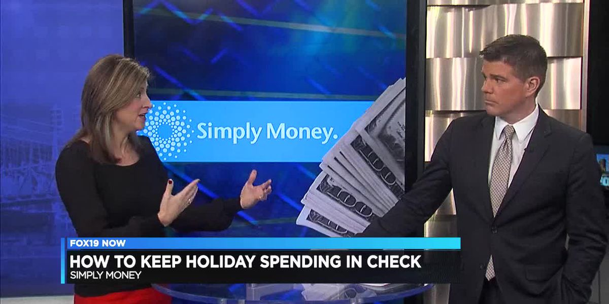 Simply Money: How to Keep Holiday Spending in Check