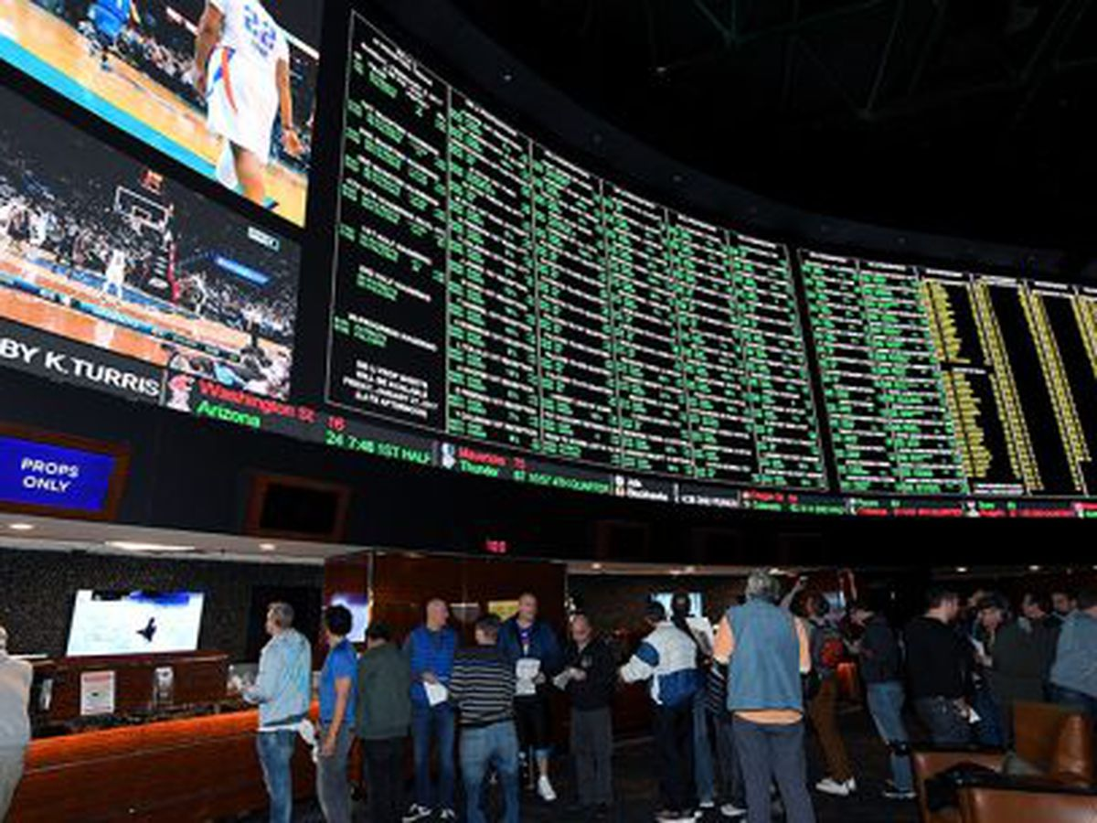 Ohio would issue 40 sports betting licenses under Senate gaming bill