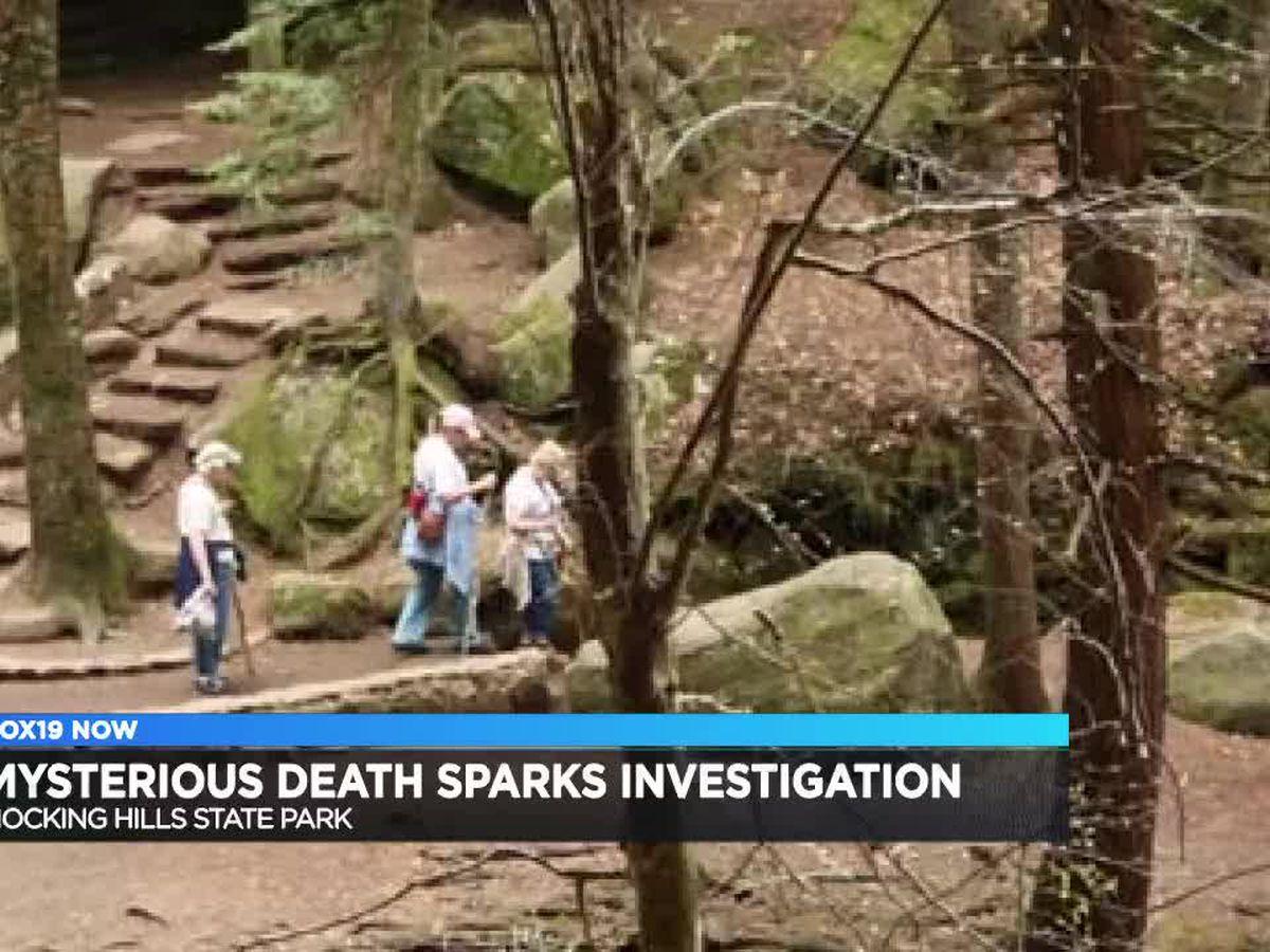 $10K reward for information in death of woman in Hocking Hills