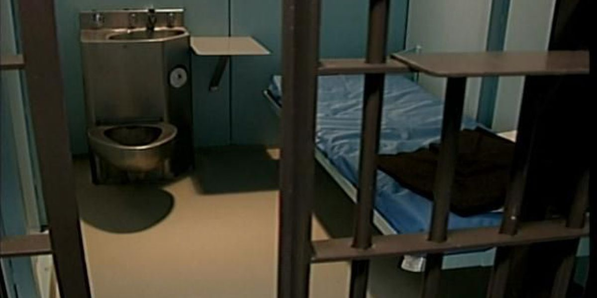2 Ohio inmates test positive for COVID-19